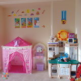Daycare Provider in Port Coquitlam