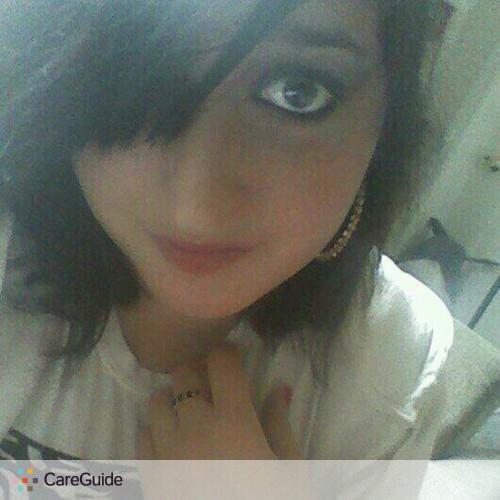 Child Care Provider Nicole Williamson's Profile Picture