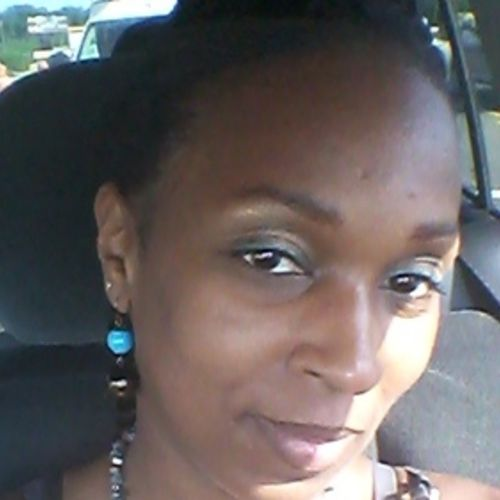 Housekeeper Provider Audry Blakemore's Profile Picture