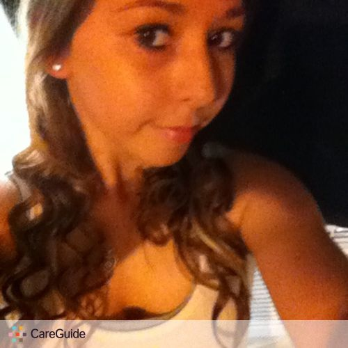 Housekeeper Provider Kristin L's Profile Picture