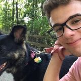 My name is Ben and I love animals; I have a German Shepherd named Heidi!