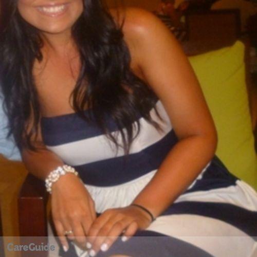 Canadian Nanny Provider Lana Batarseh's Profile Picture
