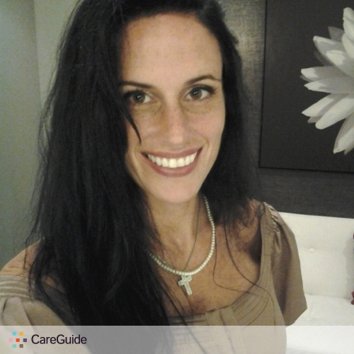 Child Care Provider Jenn Spasato's Profile Picture
