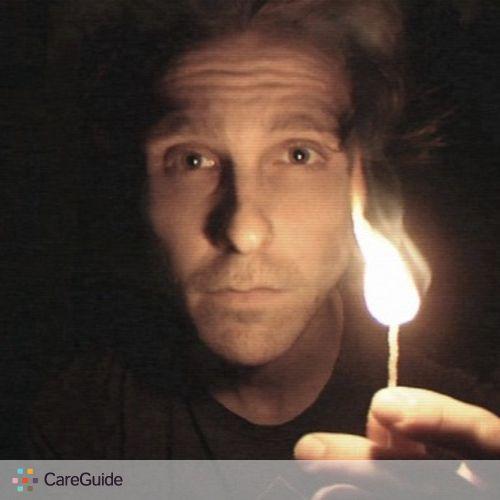 Videographer Provider Alex R's Profile Picture