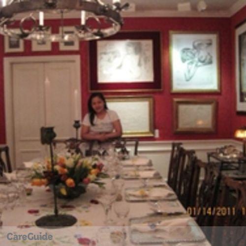Canadian Nanny Provider Odessa M's Profile Picture