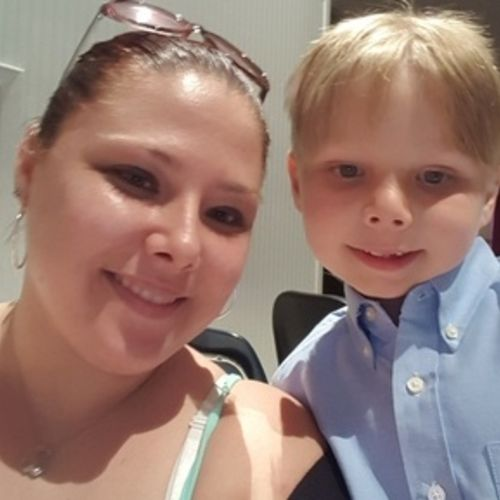 Child Care Provider Jessica Fredricks's Profile Picture