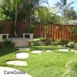 Landscape Design And Maintaince