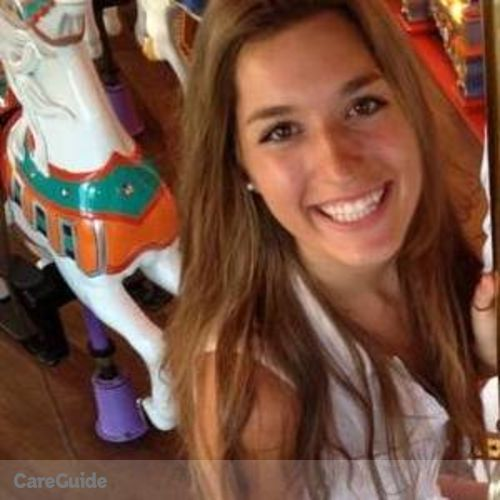 House Sitter Provider Madison Kleiner's Profile Picture