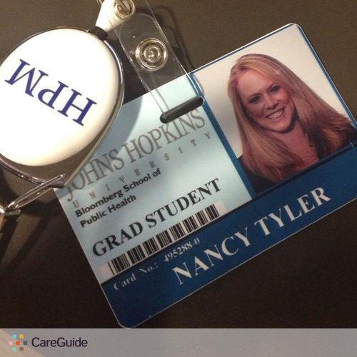 House Sitter Provider Nancy T's Profile Picture