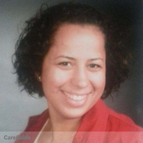 House Sitter Provider Hatice T's Profile Picture