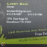L&R Painting And Remodelin