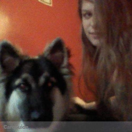 Pet Care Provider Courtney B's Profile Picture