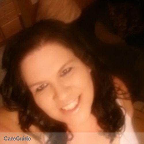 Canadian Nanny Provider Tania Maricic's Profile Picture