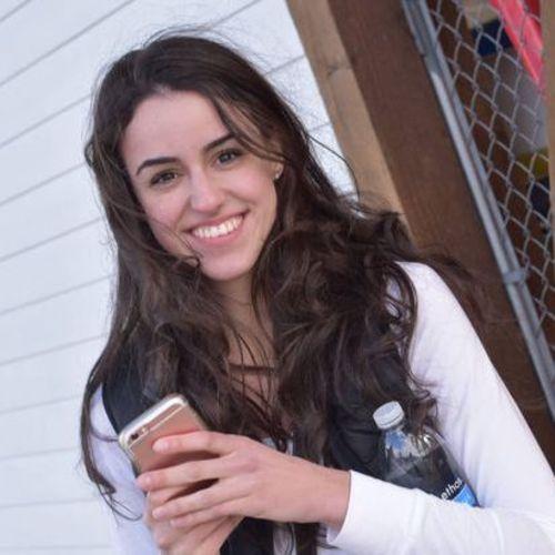 Canadian Nanny Provider Ozana N's Profile Picture