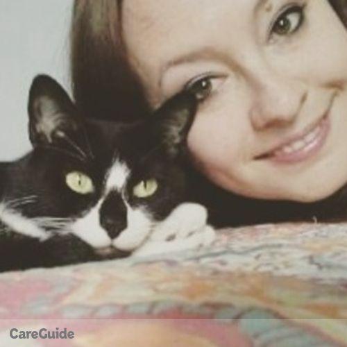 Pet Care Provider Annette Sanderson's Profile Picture