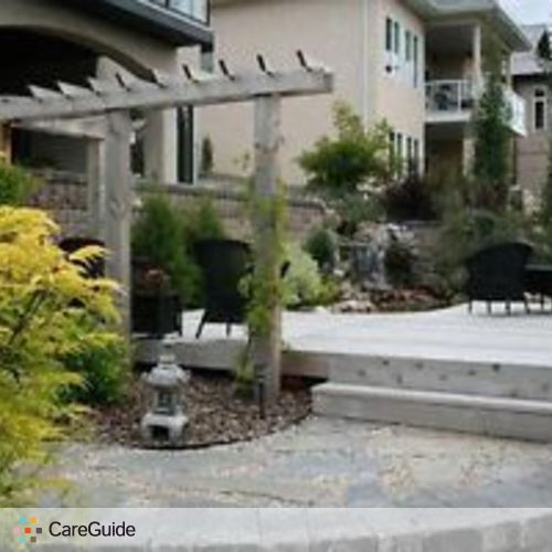 Landscaper Job Hml Construction Calgary's Profile Picture