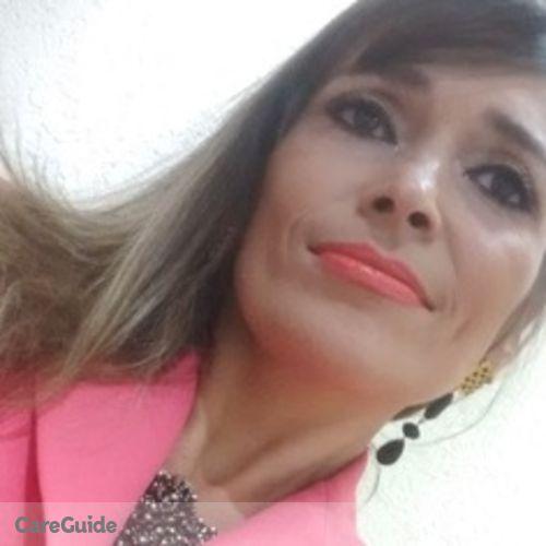 Canadian Nanny Provider Abigair de Fatima S's Profile Picture