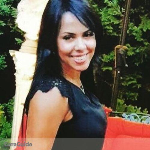 Child Care Provider Eliana Seilhamer's Profile Picture