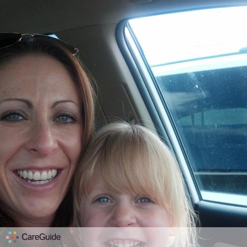Child Care Provider Deanne Fry's Profile Picture