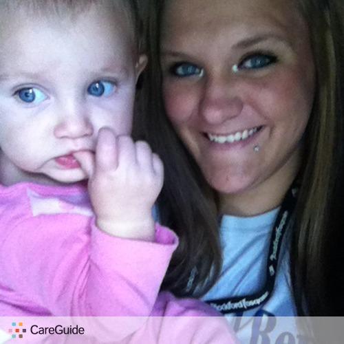 Child Care Provider Brianne Okes's Profile Picture