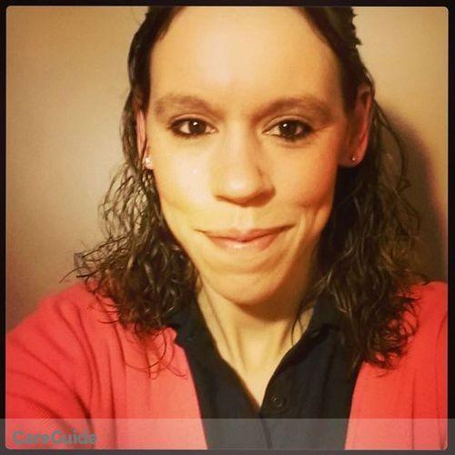 Child Care Provider Patricia Morris's Profile Picture