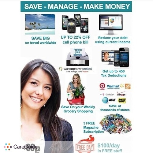 Salesman Job Make Extra Income L's Profile Picture