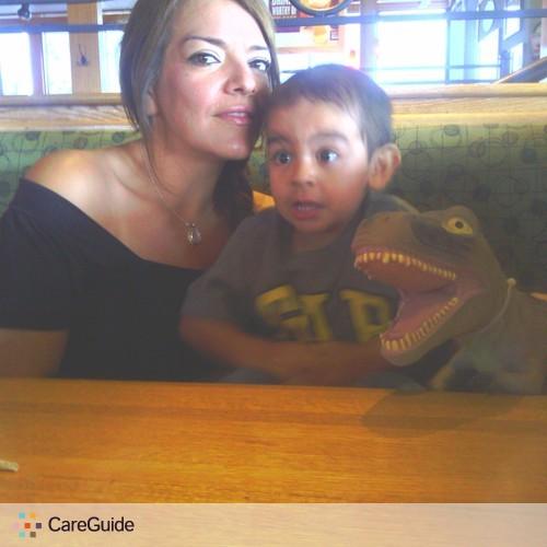 Child Care Job Teresa Mendoza's Profile Picture