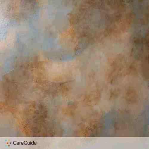 Painter Provider David Lopez's Profile Picture