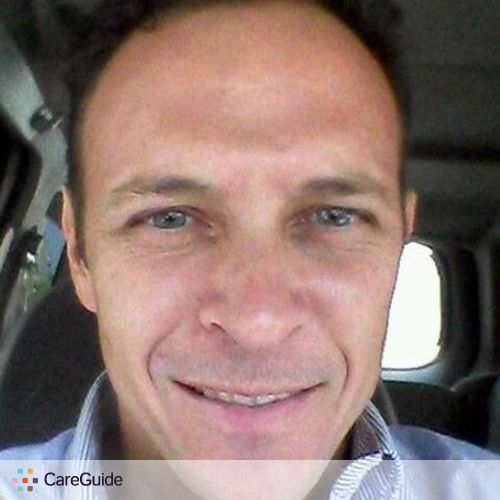 Housekeeper Provider Donato Falkenhagen's Profile Picture