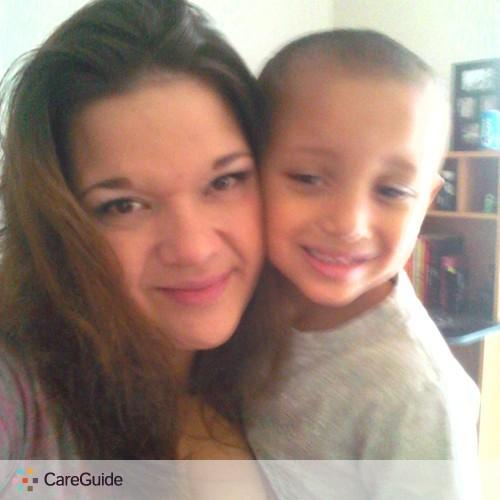 Child Care Provider tina martinez's Profile Picture