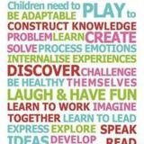 Experienced Child Caregiver