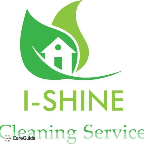 Housekeeper Provider I Shine Cleaning's Profile Picture