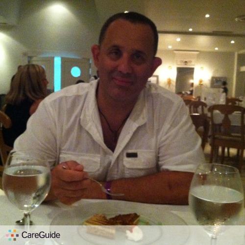 Electrician Provider Vladimir Tomaszewski's Profile Picture