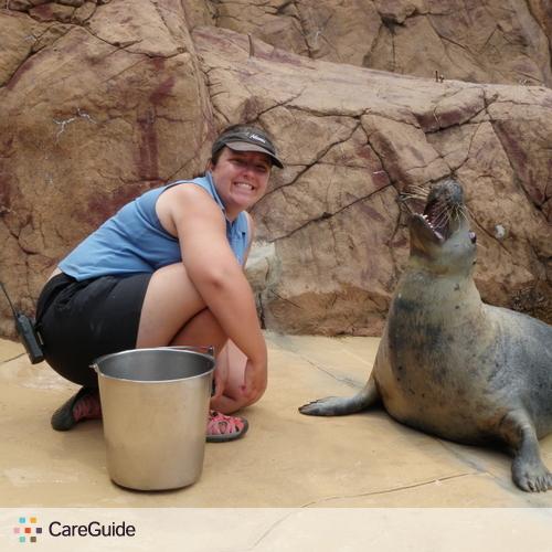 Pet Care Provider Erika Culmo's Profile Picture