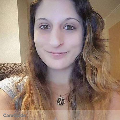 Housekeeper Provider Amanda Ranaldi's Profile Picture