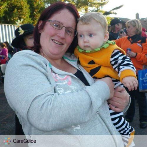 Child Care Provider Carissa Pukall's Profile Picture