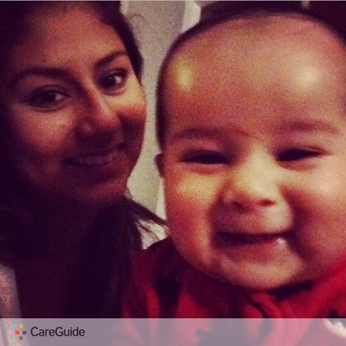 Child Care Provider Aileen Ortiz's Profile Picture