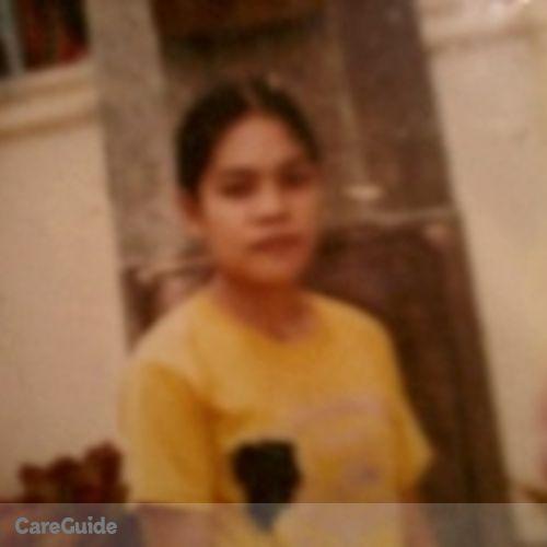 Canadian Nanny Provider Ruby O's Profile Picture