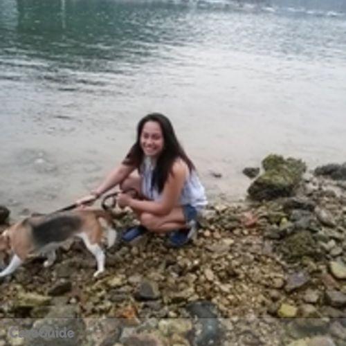 Canadian Nanny Provider Kristina Ignacio's Profile Picture