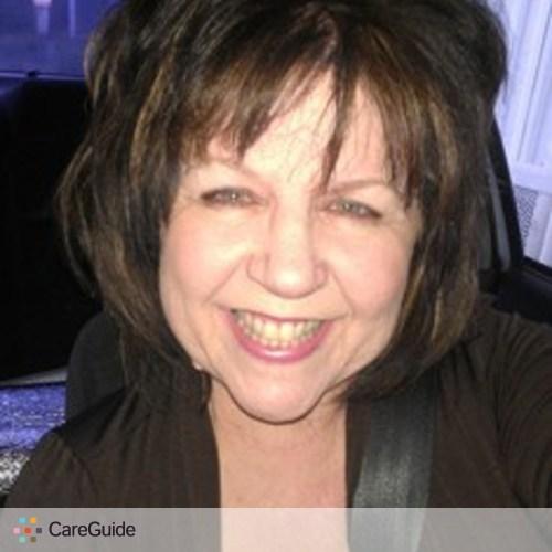 Child Care Provider Carol J's Profile Picture