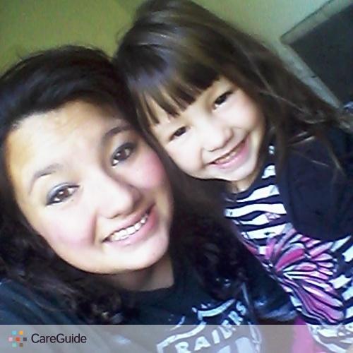 Child Care Provider Kalonie Mattson's Profile Picture