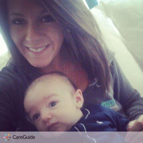 Child Care Provider Carly H's Profile Picture