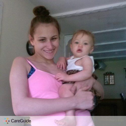 Child Care Provider Lauren Halawa's Profile Picture