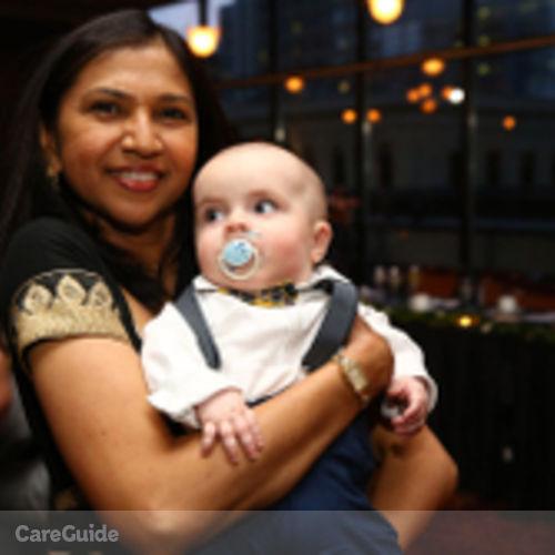Canadian Nanny Provider Elizabeth Prosper's Profile Picture