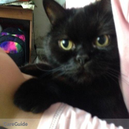 Elder Care Provider Yana Pirnak's Profile Picture