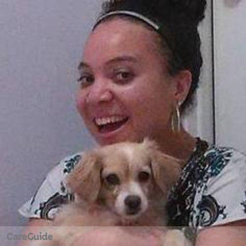 Pet Care Provider Camille Arden's Profile Picture
