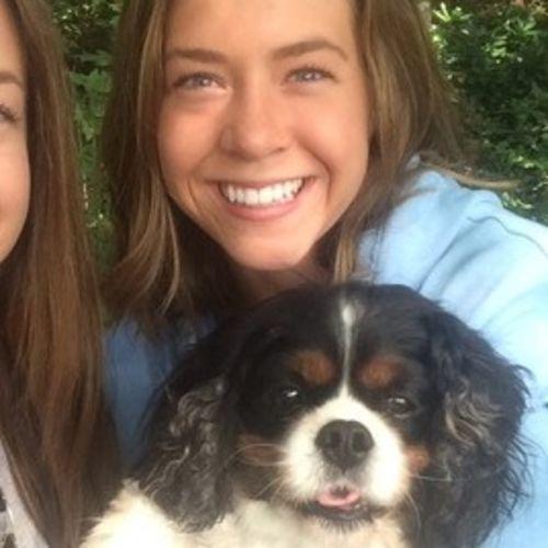 Pet Care Provider Julia L's Profile Picture