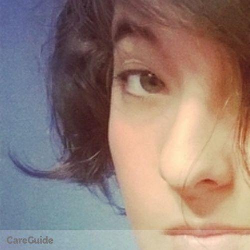 Child Care Provider Nionnien Sturdivan's Profile Picture