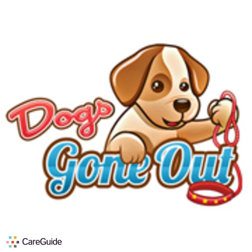 Pet Care Provider Dogs Gone Out's Profile Picture