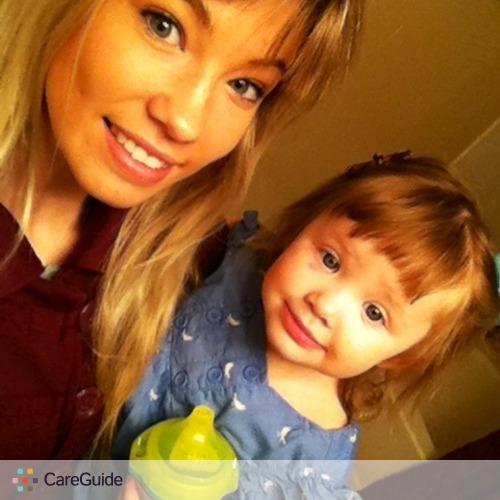 Child Care Provider Audry F's Profile Picture